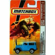 Matchbox Diecast Vehicle Tracks