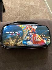 Mario Kart 8 Deluxe Nintendo Switch Travel Case Nintendo Switch