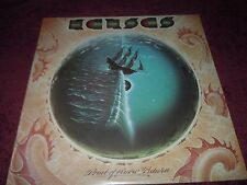 """Kansas Point Of No Return Orig.1977 Kirshner Features """"Dust In The Wind"""" Nice!"""
