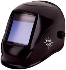 Topgun TITAN Auto-Darkening Welding Helmet Shadow