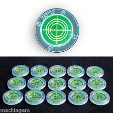 Gun Sight, Target Tokens for war games, board games and RPGs, set #4