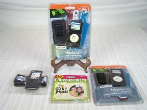 Griffin Expressly Yours Ipod Nano Covers Locker Photo Magnet Trio Plus Armband