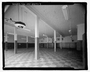 Rugby Building,100 East Second Street,Owensboro,Daviess County,KY,Kentucky 5568