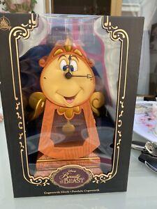 Disney Herr von Unruh Standuhr / Uhr