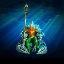 IMAGINARIUM Aquaman Comic Version 1:2 Half Scale Statue FREE SHIPPING
