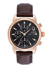 Bulova Accutron Men's Gemini Chronograph Watch 64C104 ~ New in Box ~ 40%+ Off!