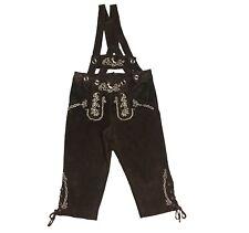 8b318fd57e85 Damen-Trachtenhosen aus Leder in 34 günstig kaufen   eBay