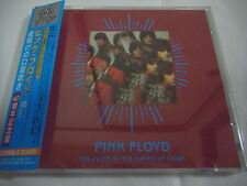 PINK FLOYD-The Piper At The Gates Of Dawn 40th. JAPAN Press w/OBI 2CD