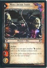 Lord Of The Rings CCG Foil Card MoM 2.U67 Moria Archer Troop