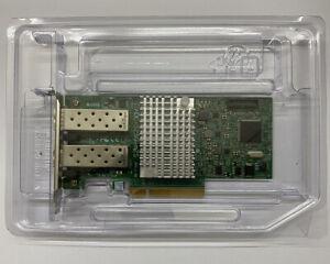 Supermicro AOC-S25G-m2S Dual Port 25G SFP+ Mellanox CX-4 PCIe x8 Ethernet NIC