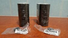 """Bose Jewel Cube Speakers BRAND NEW SEALED with AC-2 Wire Adapter """"Genuine Bose"""""""