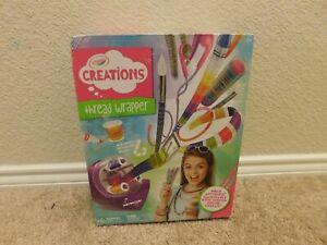 New Crayola Creations Thread Wrapper