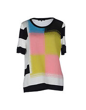 NEW TIBI knitted top S RRP £205