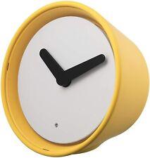 New IKEA Quartz Clock STOLPA Desk Clock Silent Movement Light Sensing 204.003.80