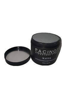 Pacino's Hair Grooming Matte Paste 4 FL oz + 2oz refilled to top