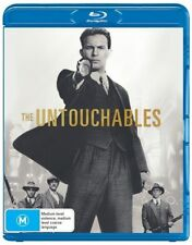 The Untouchables (Blu-ray, 2017)