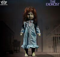Mezco Toyz Living Dead Dolls 10-inch The Exorcist REAGAN