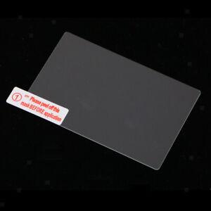 Hardness Tempered Glass LCD Screen Protector Film for Fujifilm Fuji X-E3 XE3