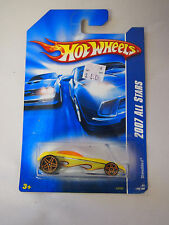 Hot Wheels 2007 All Stars - Shredded