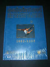 CALCIATORI, Enciclopedia Panini del Calcio Italiano V6 1985-90 NUOVO!
