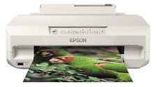 Epson XP-55 A4 Expression Photo Printer CD Printing 32ppm Duplex Wireless