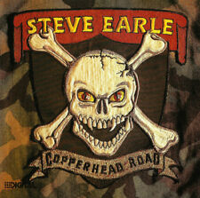 Steve Earle - Copperhead Road [New Vinyl LP]
