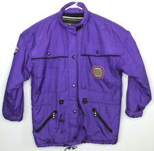 Vtg Womens Winlit Arctic Fridtjof Nansen Heavy Winter Puffer Jacket Size S