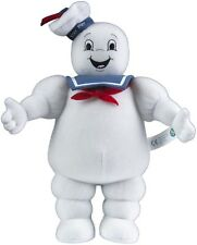 "Ghostbusters - Stay Puft Marshmallow Man 8.5"" Plush Doll soft toy NEW"