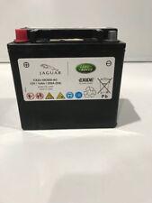 Landrover Start Stop Battery JDE32902 12V 14AH 200A AGM Exide Discovery 4