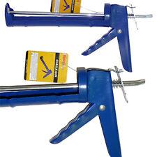Caulking Gun Tool For Sealing Up Gaps Cracks Adhesives Sealant Dispenser Gun Ad9