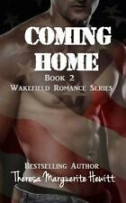 Coming Home (Wakefield Romance Series) (Volume 2)-ExLibrary