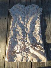 Gap Kids ~ Girls Pastel Floral Dress ~ Size 10