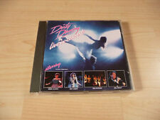 CD Soundtrack Dirty Dancing - Live in Concert - 1988/1989