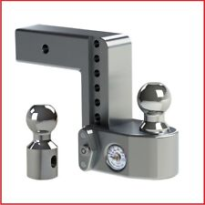 Weigh Safe Adjustable Ball Mount (WS6-2.5)