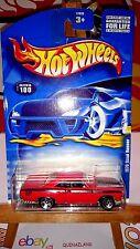 Hot Wheels 1970 Road Runner 2001-100 (9973)