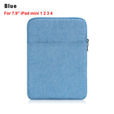 Shockproof Zipper Sleeve Bag Case Pouch Cover For iPad 6th Gen 9.7 2018 Pro 11