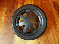 Quinny Buzz Xtra Rear Back Wheel Black Puncture Proof Tyre