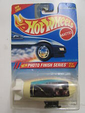 HOT WHEELS 1994 PHOTO FINISH SERIES FLYIN ACES BLIMP