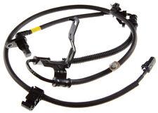 9 Rear Right Holstein 2ABS0500 ABS Wheel Speed Sensor-VIN