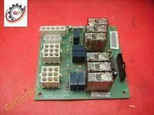 Hill-Rom P3700 Affinity Oem Mattress Driver Control PCB Board Assembly