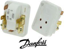 DANFOSS 103N0011 Relais demarrage compresseur ELECTROLUX KLIXON 103N0012