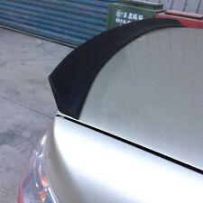 Stock 284 PIL Rear Trunk Lip Spoiler Wing For 05~10 Chrysler 300 300C SRT8 Sedan