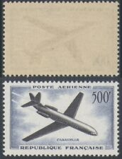 France Air Mail - MNH Stamp D17