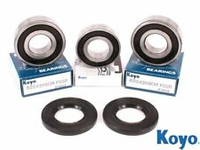 Suzuki RM 250 1989 Genuine Koyo Rear Wheel Bearing & Seal Kit