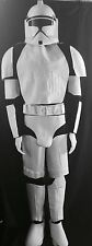 STORM TROOPER HALLOWEEN COSTUME ONE SIZE FIT ALL