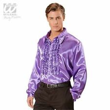 Unbranded Satin Dress Costumes for Men