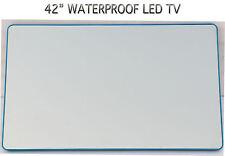 "42 ""Waterproof Bathroom Kitchen LED TV Mirror digital 2017 Model SMART TV OPTION"
