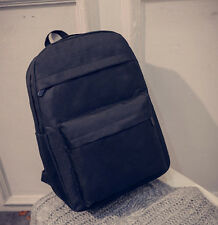 Womens Men Casual Backpack Girl School Fashion Shoulder Bag Rucksack Travel Bags
