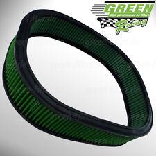 Green Sportluftfilter für Ford Scorpio 2,5L D & Sierra 2,3L D Luftfilter