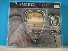 CREED - HIGHER - MY OWN PRISON - TO WHOM IT MAY CONCERN - WRONG WAY 1999